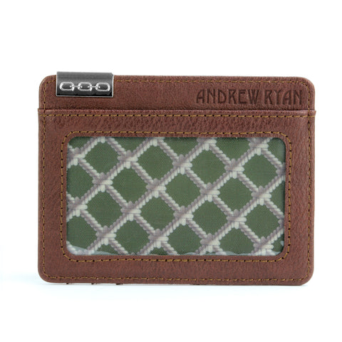 Andrew Ryan Wallet