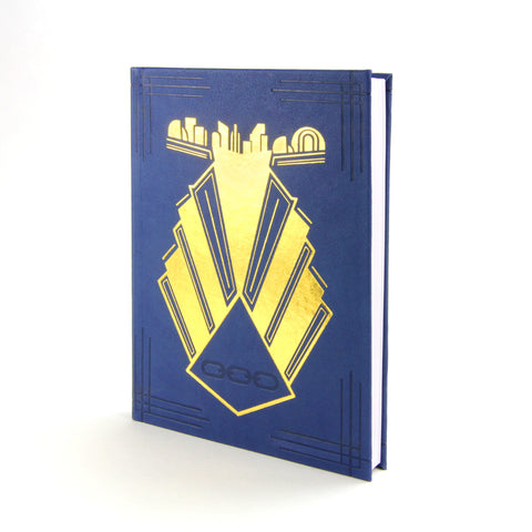 Rapture Journal/Hardcover