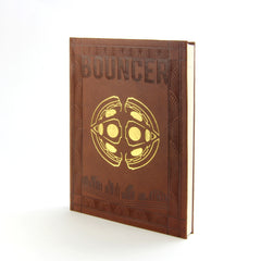 Big Daddy Journal/Hardcover