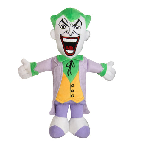 Joker Flattie Chew Toy