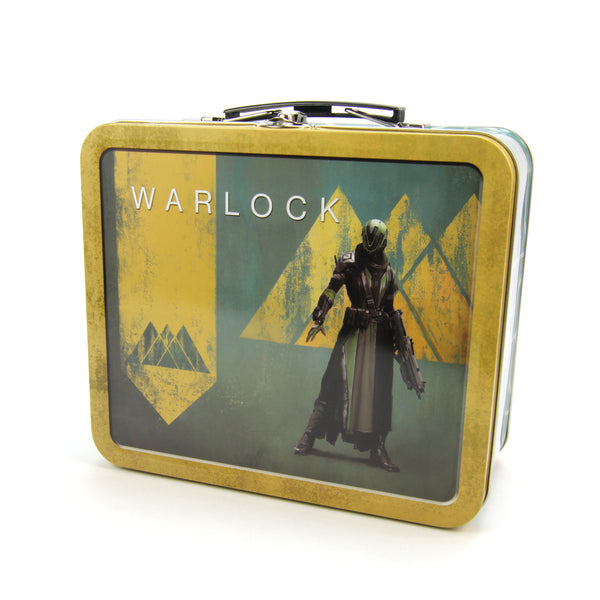 Guardian Lunch Tin - Warlock