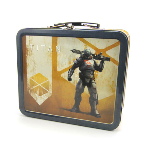 Guardian Lunch Tin-Titan