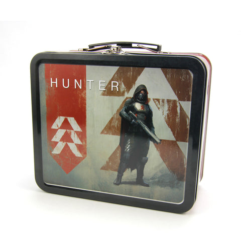 Guardian Lunch Tin-Hunter