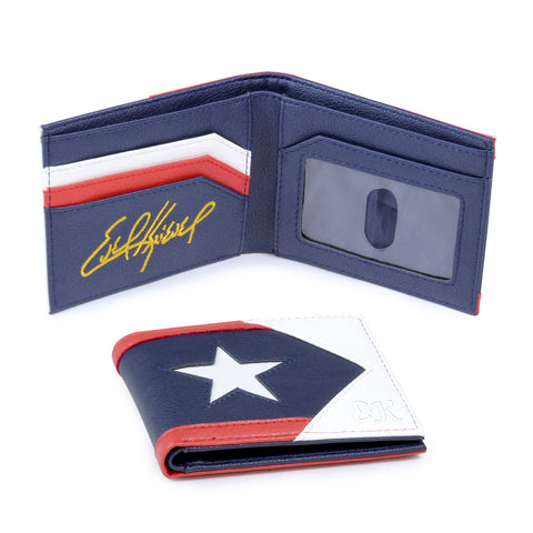 Viva Evel Knievel Men's Wallet