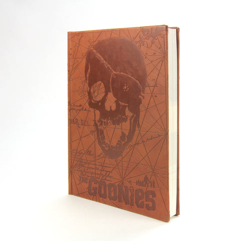The Goonies - One-Eyed Willie Journal/Hardcover