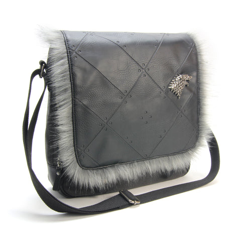 House Stark Messenger Bag