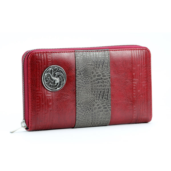 House Targaryen Ladies Wallet