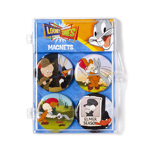 Elmer Fudd Magnets