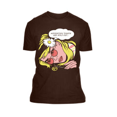 Lichenstein T-Shirt- Women
