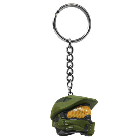 Collectible Vinyl Key Chain: Series 1 – Master Chief
