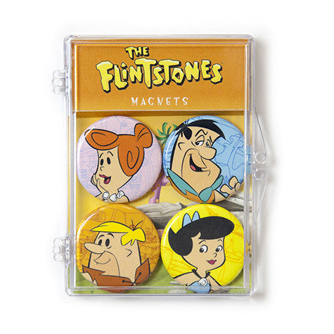 The Flintstones Magnets