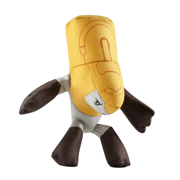 Grunt Plush Chew Toy