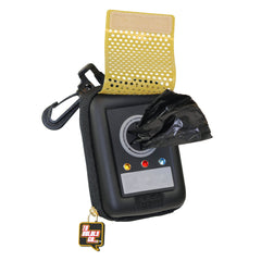 Communicator Bag Dispenser