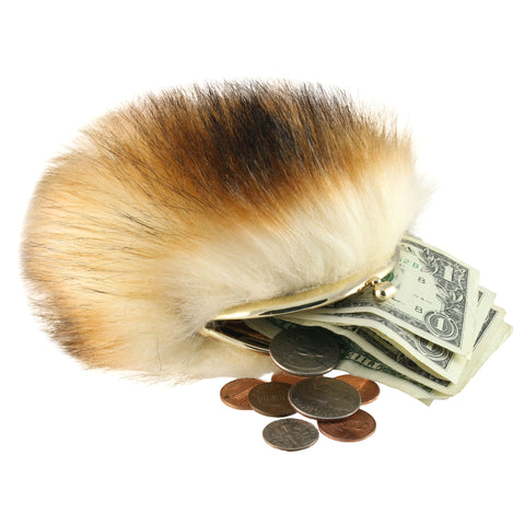 Tribble Coin Purse