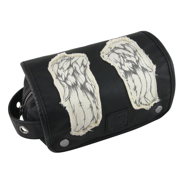Daryl Wings Travel Case