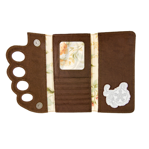 Cherokee Rose Wallet