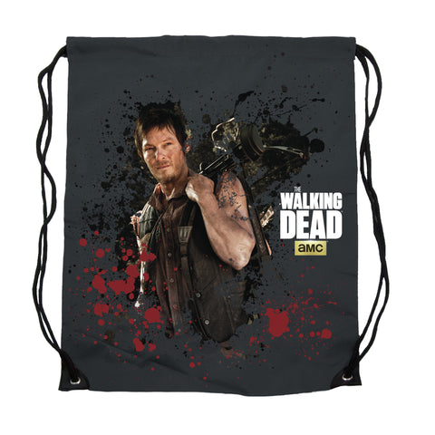 Daryl Dixon Cinch Bag