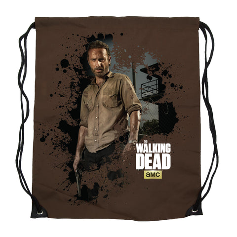 Rick Grimes Cinch Bag