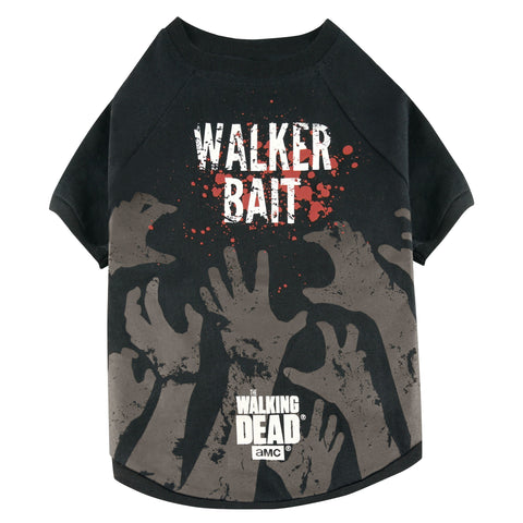 Walker Bait Dog T-Shirt