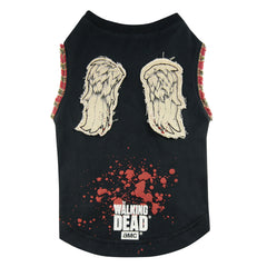 Daryl Wings Dog T-Shirt
