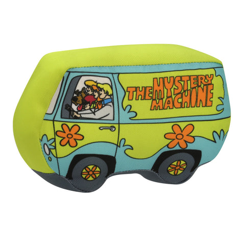 Mystery Machine Chew Toy