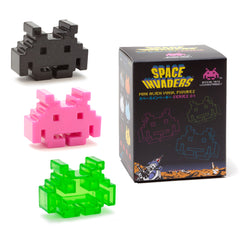 Space Invaders Blind Box - Vinyl