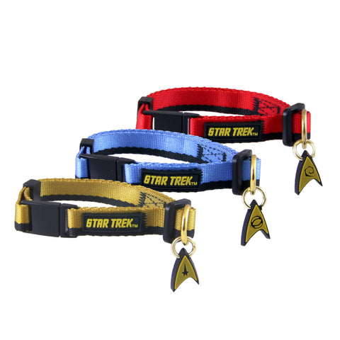 Uniform Cat Collar