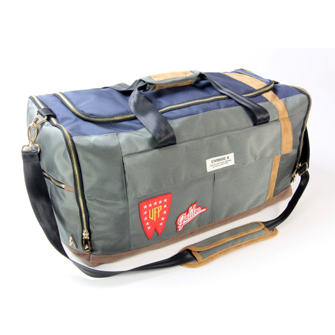 Universal Traveler Duffle Bag - 50th Anniversary Edition
