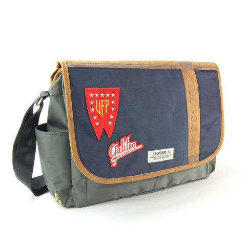 Universal Traveler Messenger Bag - 50th Anniversary Edition