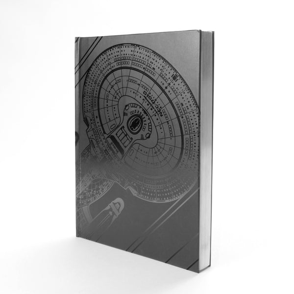 Enterprise Journal/Hardcover