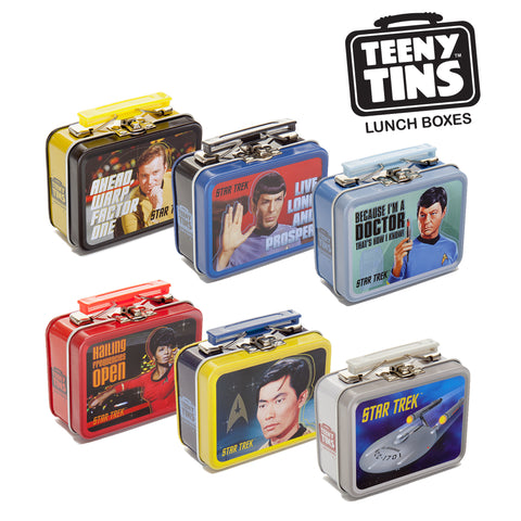 Star Trek: The Original Series Teeny Tins™