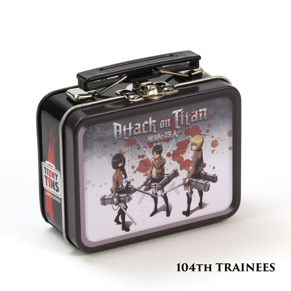 Attack On Titan - Teeny Tins™