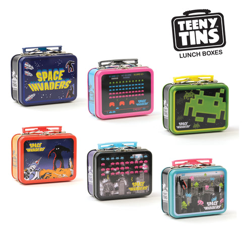 Space Invaders - Teeny Tins™
