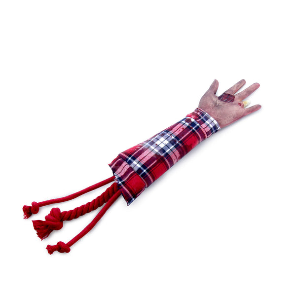 Severed Walker Arm Tug Toy