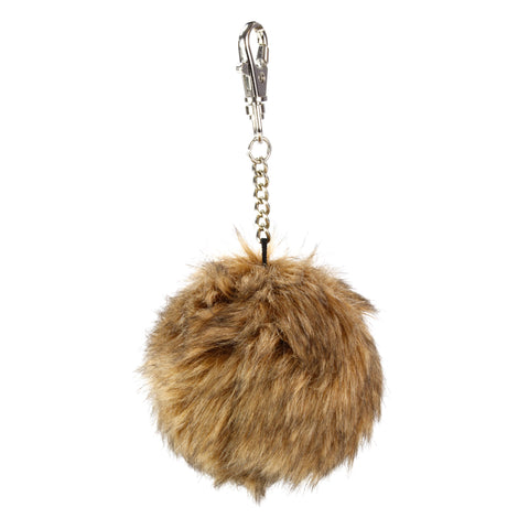 Tribble Keychain