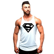Strong Man Shirt Tank Top