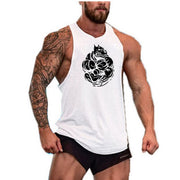Animal Bodybuilding Workout Tank Tops