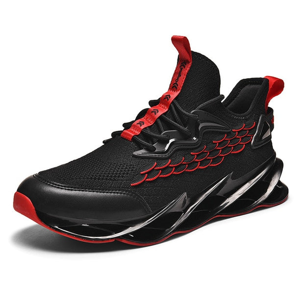 New Blade Cushioning Sports Shoes
