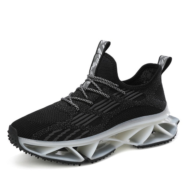 Air Mesh Men Fitness Running Sneakers