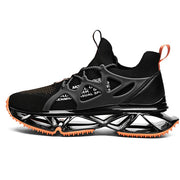 Cushioning Sneakers Breathable Sports Shoes