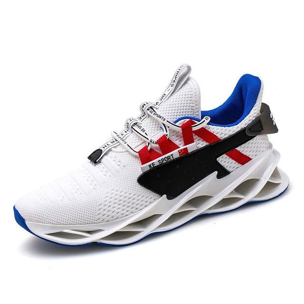 Men Outdoor Walking Shoes