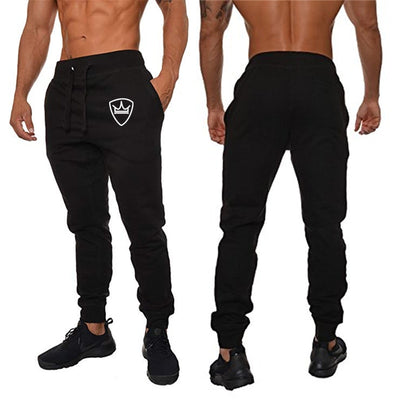 Casual Pants Men Sweatpants