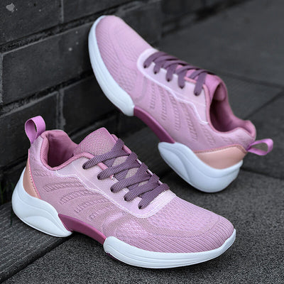 Wedge Sneakers Women Sport Shoes