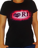 T-shirt 'I Love Rif'