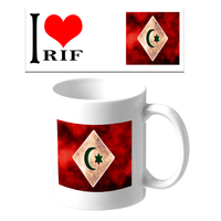 Mok 'I Love Rif'