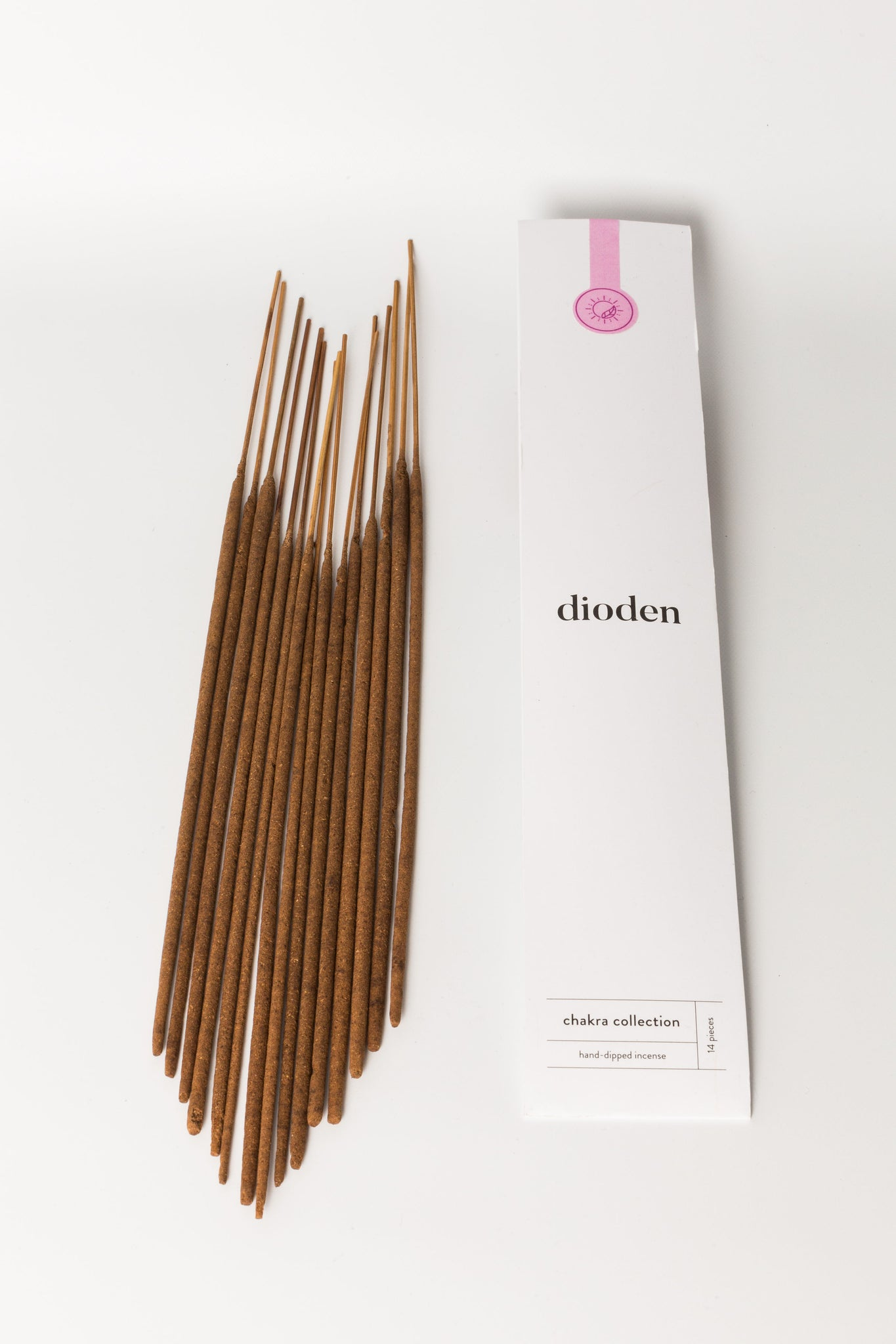 crown chakra incense