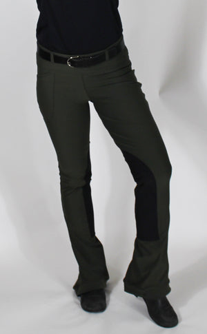 New 2021 Aspen Signature Knee Patch Jods