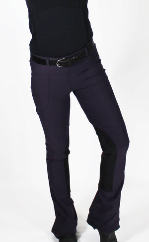 New 2021 Mountain Berry Signature Knee Patch Jods