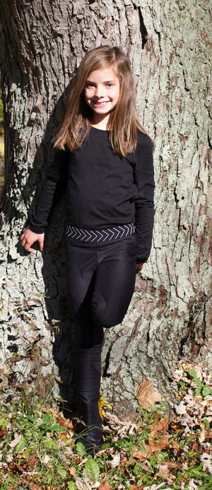 SALE BF-CM 15% OFF EXTENDED!! Child Signature Breeches