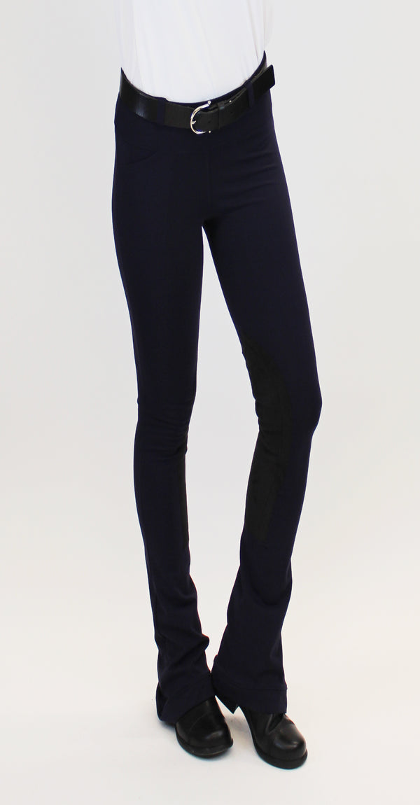 Signature Knee Patch Jods Midnight Navy